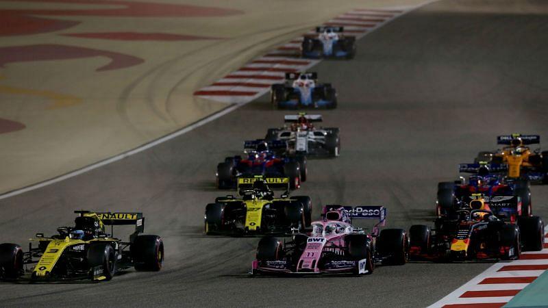 Bahrain - cropped