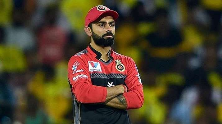 Virat Kohli has become the de facto face of the RCB franchise over the years.