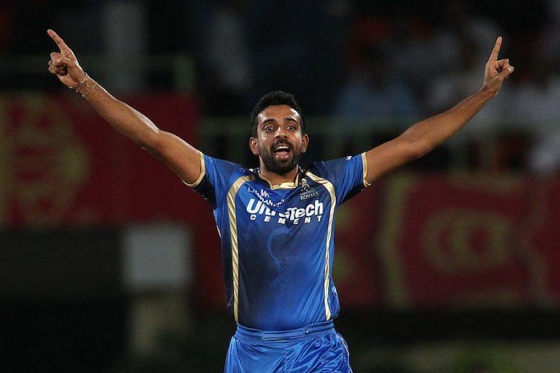 Dhawal Kulkarni moved from Rajasthan Royals to Mumbai Indians ahead of IPL 2020