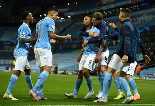 Manchester City vs Lyon: 5 players to watch out for | UEFA ...