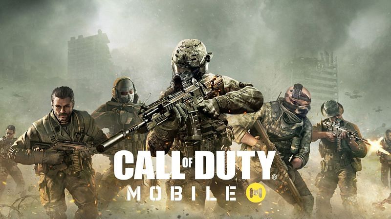 Call of Duty: Mobile. Image: Mobile Mode Gaming.