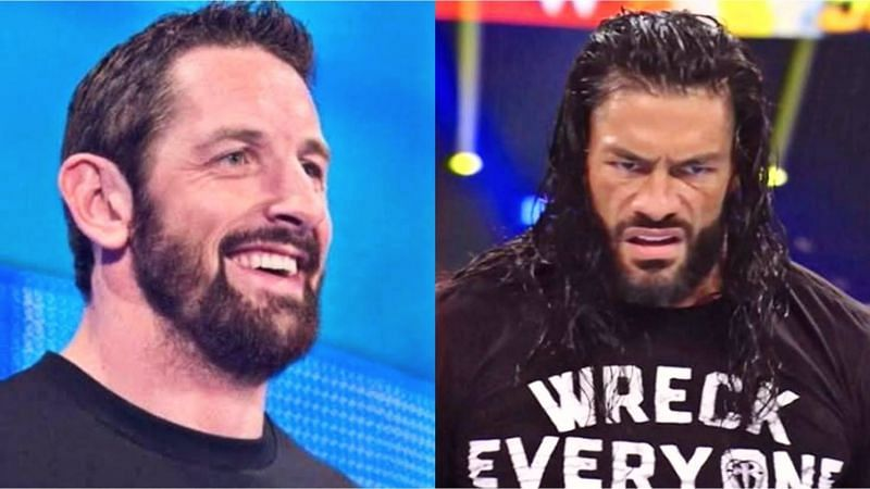 Wade Barrett could have a lot left in the tank for an in-ring return