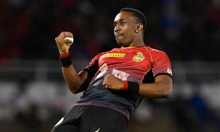 Dwayne Bravo needs to be at his absolute best at the death with the ball