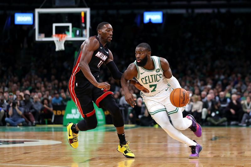 Miami Heat Vs Boston Celtics Prediction And Match Preview August 4th 2020
