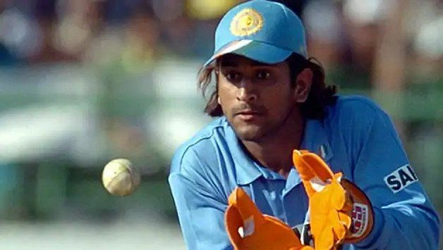 Srinath first saw Dhoni on an India A tour and seeing his exploits he knew that Dhoni would become a star for India