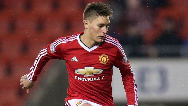 Former Manchester United starlet Guillermo Varela is expected to play against his former side