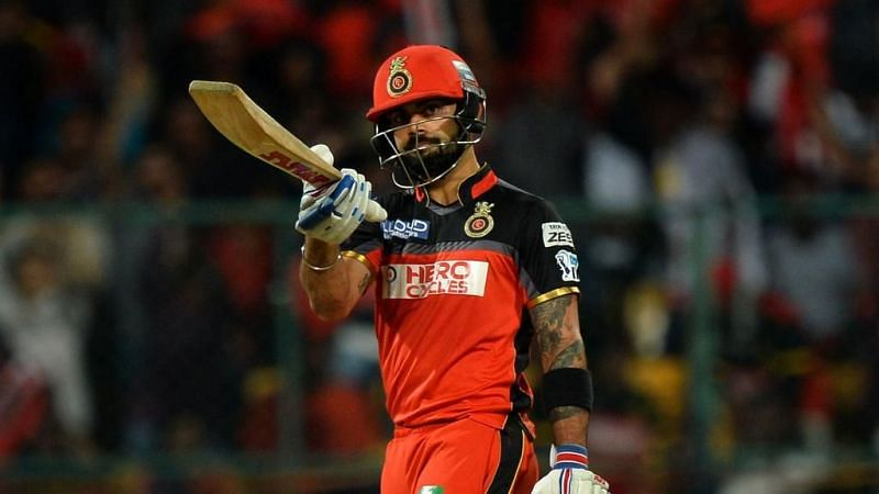 Virat needs five more 50+ scores while chasing.