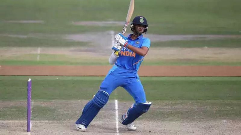 Yashashvi Jaiswal has shone for India at the U-19 level and will be relishing his chance with Rajasthan Royals in IPL 2020.