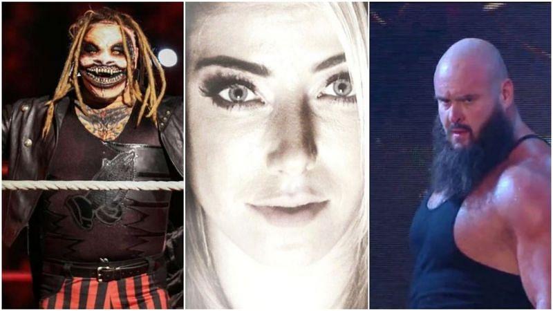 WWE समरस्लैम 2020