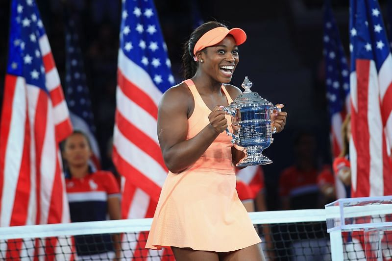 2017 champion Sloane Stephens opens her 2020 US Open campaign against Mihaela Buzarnescu