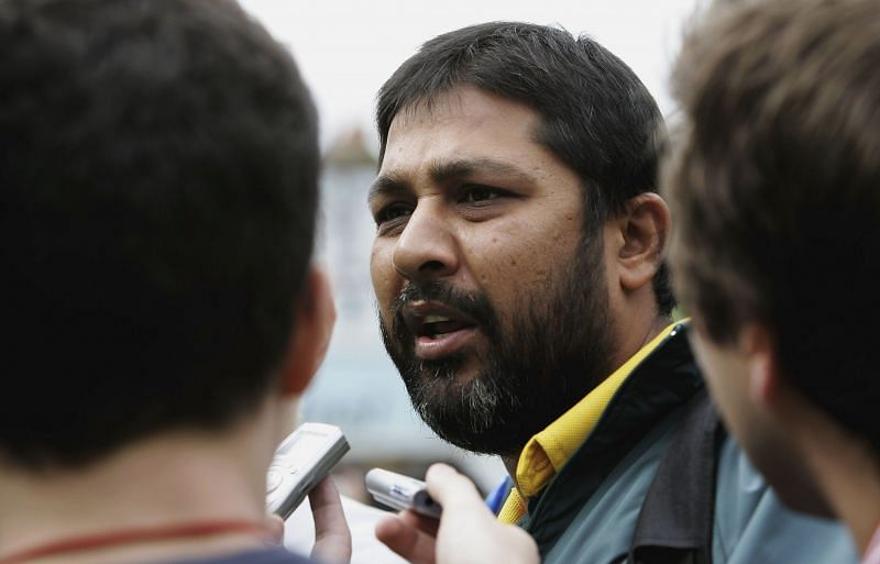Inzamam-ul-Haq revealed that the BCCI was so confident about an Indian win that they had written India