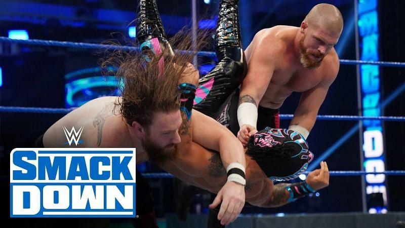Blake and Cutler could return sans Jaxson Ryker.