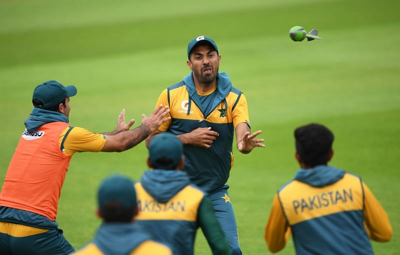 Pakistan boast an incredible amount of raw talent in their ranks