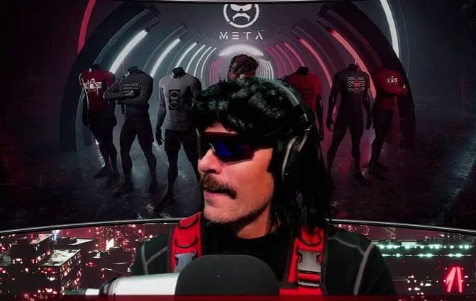 Image Credits: Dr DisRespect, youtube.com