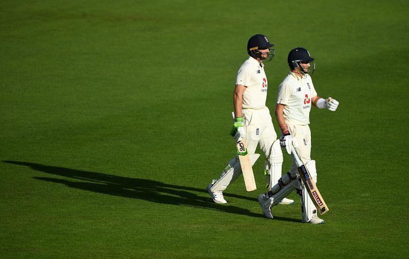 England v Pakistan: Day 5 - Second Test