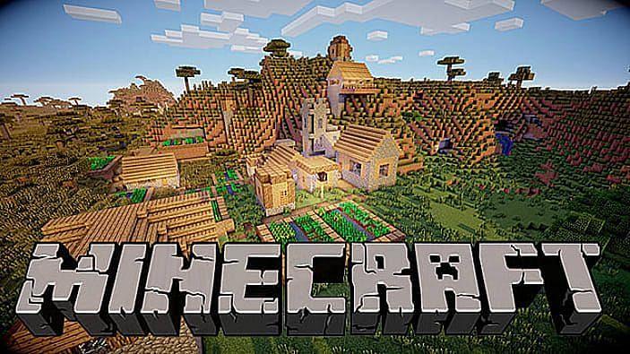 Minecraft (Image credits: GameSkinny)