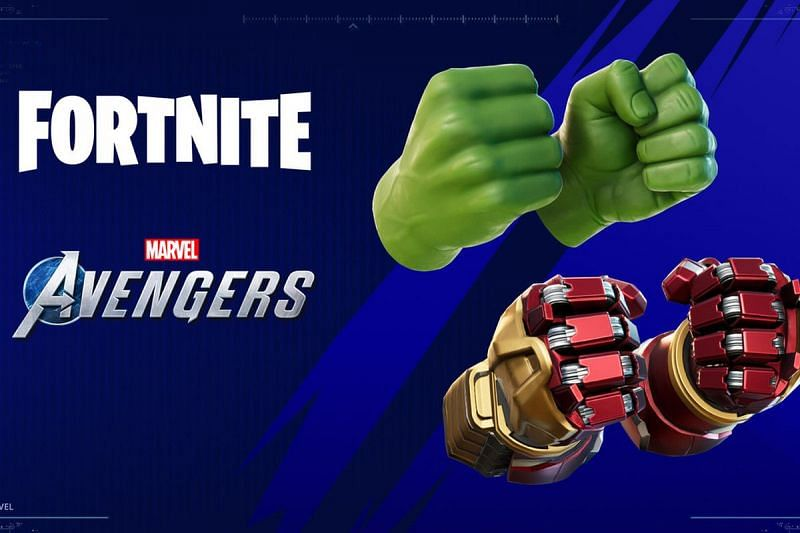 The Hulk Smasher Pickaxe is up for grabs in Fortnite (Image Credits: Polygon.com)