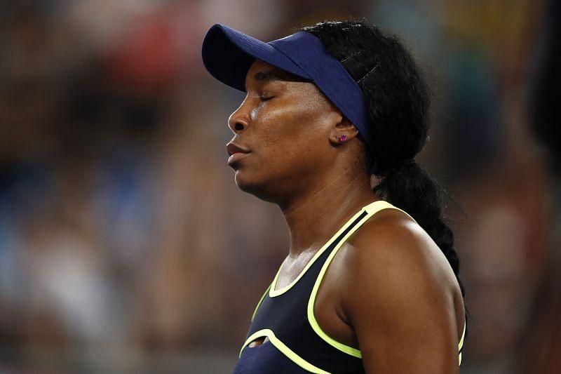 Venus Williams looked emphatic in her win over former No. 1 Victoria Azarenka.