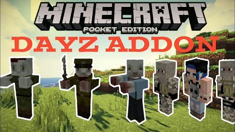 5 best mods for Minecraft Pocket Edition