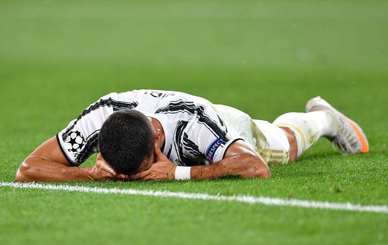 Reports: Cristiano Ronaldo considering leaving Juventus for Paris ...