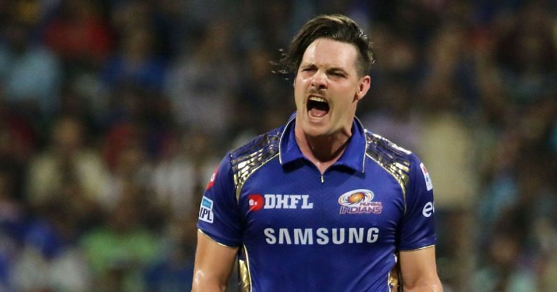 Mitchell McClenaghan's experience of having played in UAE before in the PSL would come in handy for the Mumbai Indians