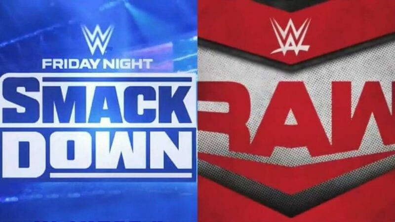SmackDown and RAW