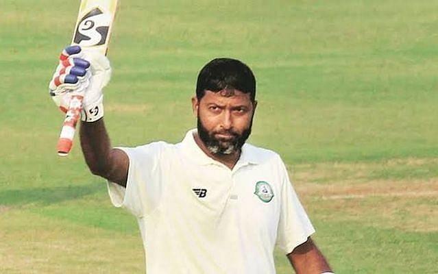 Wasim Jaffer was a prolific run-scorer in Indian domestic cricket