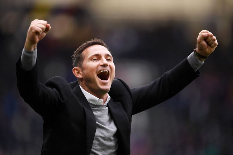 Chelsea manager Frank Lampard is looking to make three more signings in the current transfer window