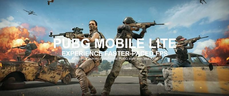 How to play PUBG Mobile Lite on PC with GameLoop (Image Credits: gameloop.fun)