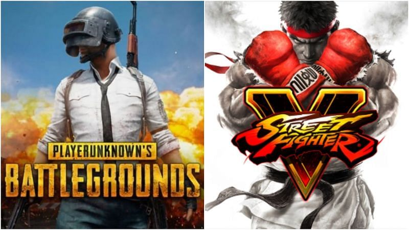 PlayStation Plus is adding PUBG and Street Fighter V to its free games for September