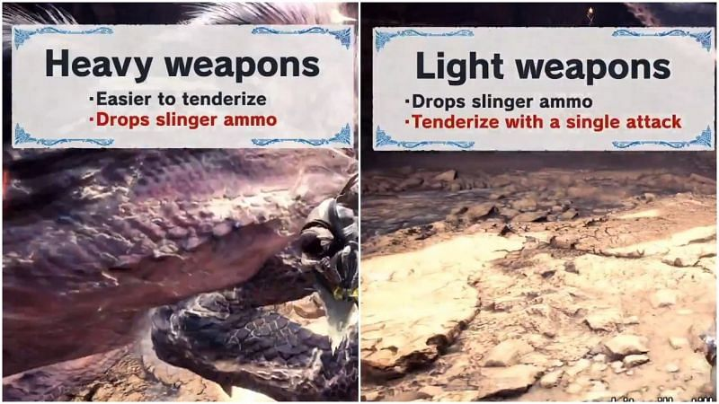 Image Credits: Dev Diary (Left/Right)