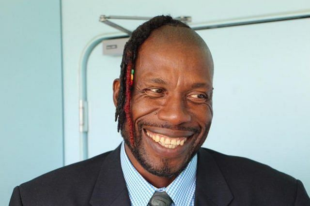 Curtly Ambrose was once regarded as the world