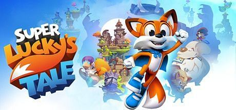 Super Lucky's Tale. Image: Steam.