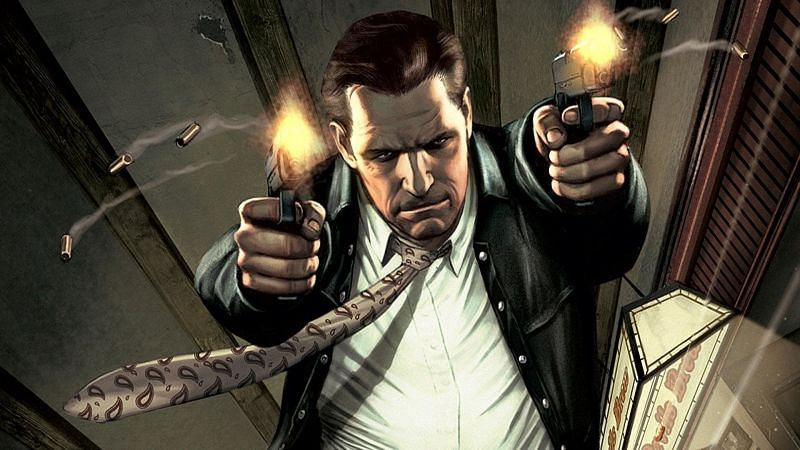 5 Best Games Like Max Payne