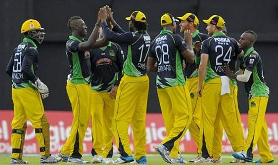 A strong CPL side, Jamaica Tallawahs have a fierce middle order which is vulnerable against wrist spin.