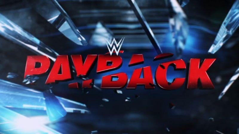 WWE पेबैक 2020 समरस्लैम के एक हफ्ते बाद होने वाला है