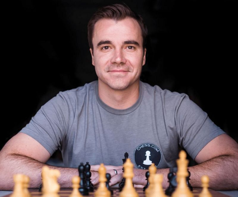 CCO of Chess.com (Image Credits- Danny Rensch Archives)