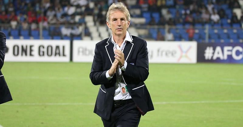 Albert Roca became the first manager to lead an Indian side to an AFC Cup Final, when he was in charge of Bengaluru FC