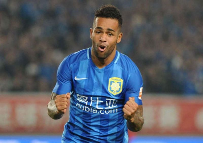 Jiangsu Suning will be aiming to return to winning ways when they take on Henan Jianye