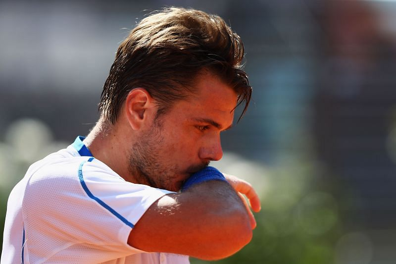 Stan Wawrinka is looking to win his first tournament since 2017