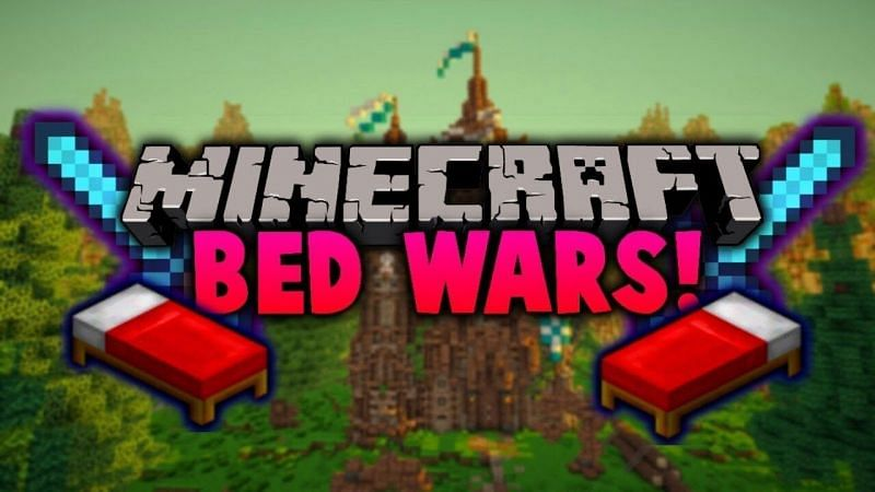 Bed Wars (Image credits: Cloud Slater, Youtube)