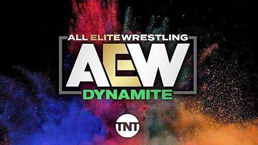AEW Dynamite aired outside of it