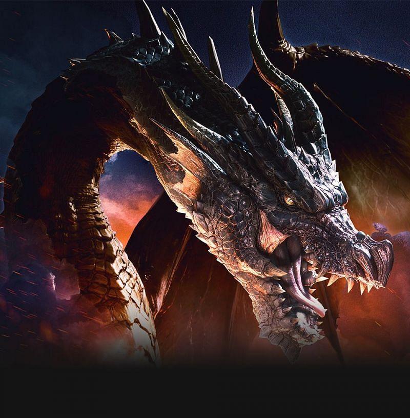 Fatalis (image credits: Villains Wiki-Fandom) Tempered Furious Rajang may be on the cards (Image credits: PC Gamer)