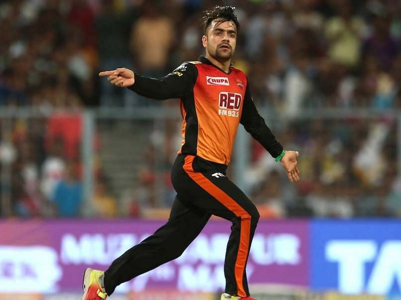 Sunrisers Hyderabad performance analyst Shrinivas Chandrashekaran revealed how the franchise bought Rashid Khan in the 2017 IPL auction.