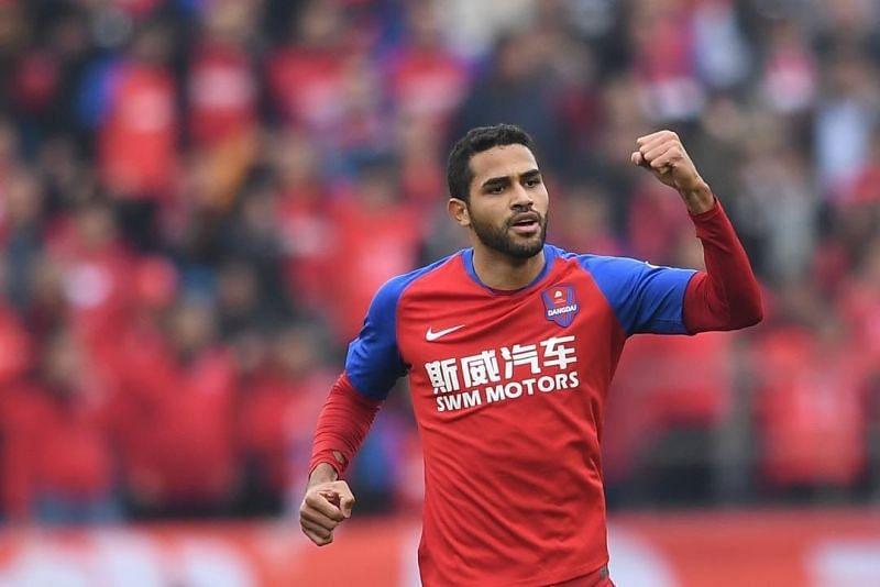 Chongqing Lifan kickstart their CSL campaign against Shandong Luneng