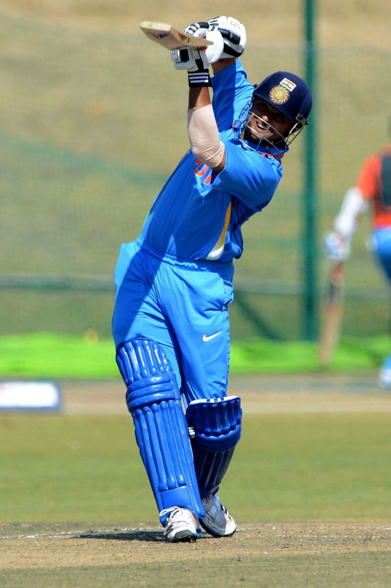 South Africa A v India A: 3rd ODI