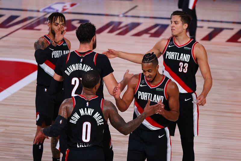 Portland Trail Blazers are set to take on the Brooklyn Nets