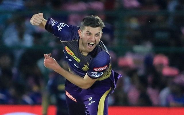 Harry Gurney might have to miss IPL 2020