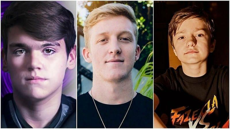 5 youngest streamers who quit school for Fortnite Enter caption Enter caption Image CC