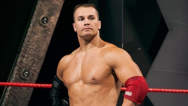 Lance Storm officially departed WWE in July 2020 after being furloughed for 90 days